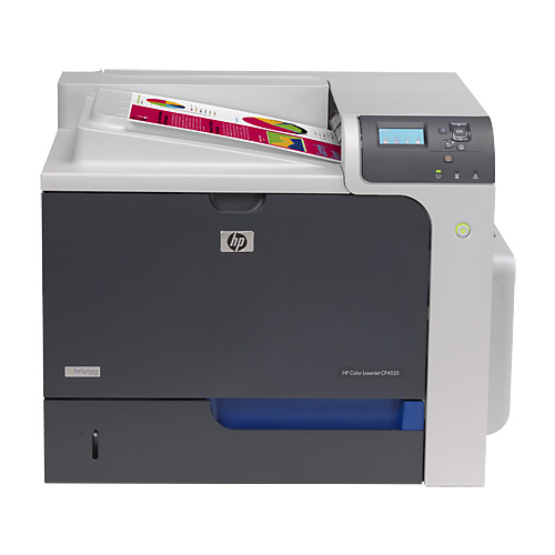HP Color Laserjet CP4525N – $850.00