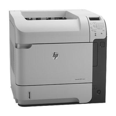 HP Laserjet M603N