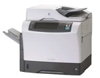 HP LaserJet 4345mfp