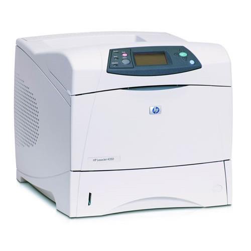 HP LaserJet 4350N – $550.00